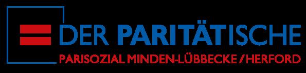 Der Paritätische Parisozial Minden-Lübbecke/Herford Logo